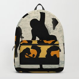 Animals on Parade Backpack