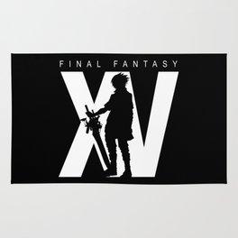 Final fantasy XV Rug