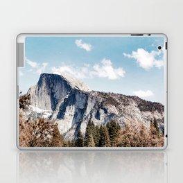 Half Dome from Yosemite Falls Laptop & iPad Skin