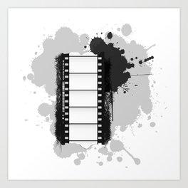 Kino Art Print