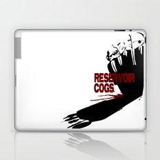 Reservoir Cogs Laptop & iPad Skin