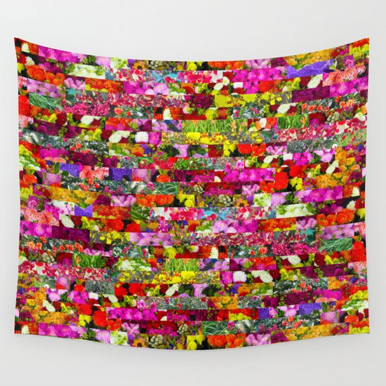 Overdose Wall Tapestry