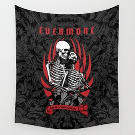Evermore Wall Tapestry