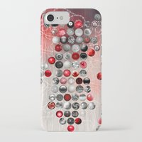 asian iPhone & iPod Cases featuring Asian Lake by Eva Nev