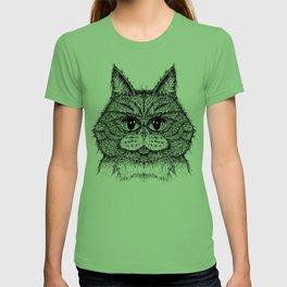 cat 7 T-shirt