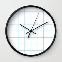 The Designer Wall Clock