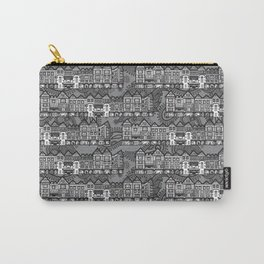 Liberty store. London Carry-All Pouch