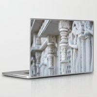 spiritual Laptop & iPad Skins featuring Spiritual by Gunjan Marwah