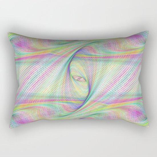Smoothness Rectangular Pillow