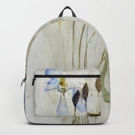 beautiful weeds Backpack
