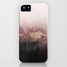 Pink Sky Slim Case iPhone (5, 5s)