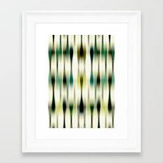 The Jelly Bean Express Platform 42 Framed Art Print