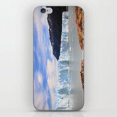 Perito Moreno Glacier iPhone & iPod Skin