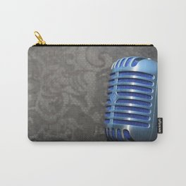 Radio's Golden Age Carry-All Pouch