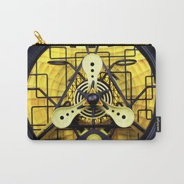 Loophole Carry-All Pouch