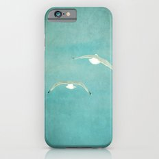 fly to paradise iPhone 6s Slim Case