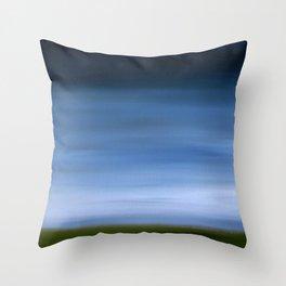 No. 78 Throw Pillow