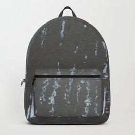 Backlit Trees Backpack
