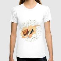 princess mononoke T-shirts featuring Princess Mononoke by Amarie