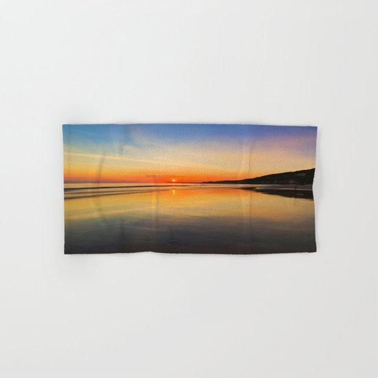 Dawn colours Hand & Bath Towel