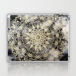 MANDALALAND Laptop & iPad Skin