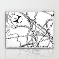 TENDER LOVE Laptop & iPad Skin