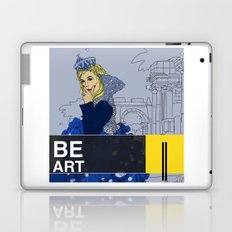 BE  ART Laptop & iPad Skin