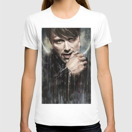 Canonization T-shirt