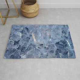 Ice Cold Rug