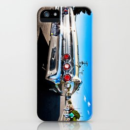 1963 Mercury Monterey Lowrider iPhone Case