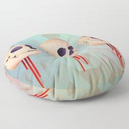 Prime Mates Floor Pillow