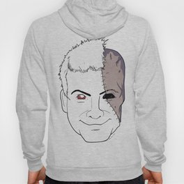 Zombie Mike Nelson Hoody