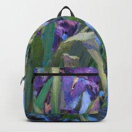 Sun Day—Iris Backpack