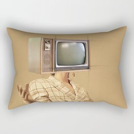 Augmented reality Rectangular Pillow