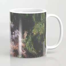 The king of the cats Mug