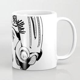 Maintenance Droid Coffee Mug