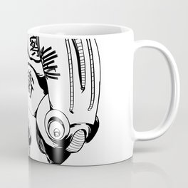 Maintenance Droid Coffee Mug