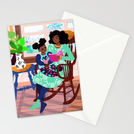 Rocking Chair Stationery Cards
