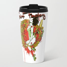 Tshirt Factory groupie Travel Mug