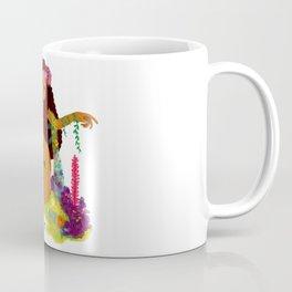 Earth Day Layday Coffee Mug