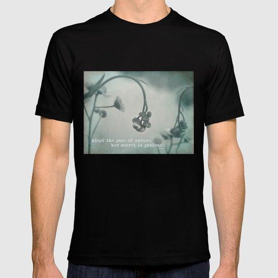 Patient Nature T-shirt