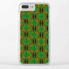 Great Nature Clear iPhone Case