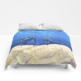 Knarly Comforters