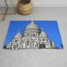 Paris_20190402_by_JAMColors Rug
