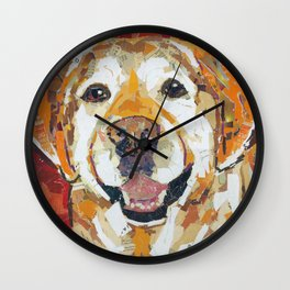 Payton The Great Wall Clock