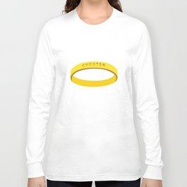 Cheater Long Sleeve T-shirt
