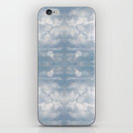 Clouds I iPhone Skin