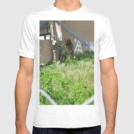 Breaking the Boundaries II T-shirt