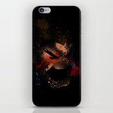Edomondo iPhone & iPod Skin