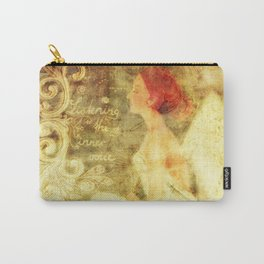 Intuition Carry-All Pouch